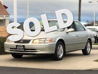2000 Toyota Camry LE   San Luis Obispo, CA   Auto Park Sales & Service in San Luis Obispo CA