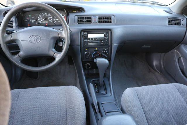 2000 Toyota Camry LE Santa Clarita, CA 7