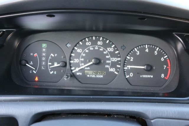 2000 Toyota Camry LE Santa Clarita, CA 13