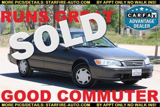 2000 Toyota Camry CE Santa Clarita, CA