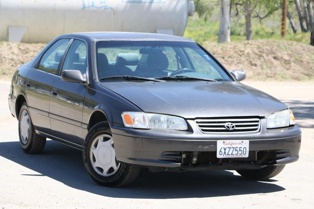 2000 Toyota Camry CE Santa Clarita, CA 3