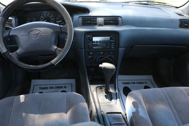 2000 Toyota Camry CE Santa Clarita, CA 7