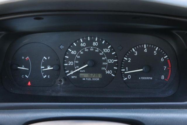 2000 Toyota Camry CE Santa Clarita, CA 17