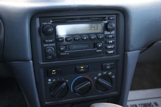 2000 Toyota Camry CE Santa Clarita, CA 19