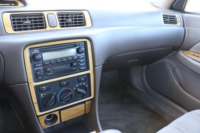 2000 Toyota Camry CE Santa Clarita, CA 18