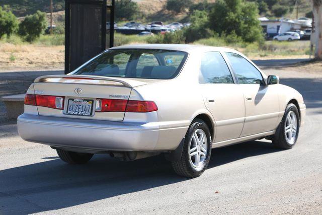 2000 Toyota Camry CE Santa Clarita, CA 6