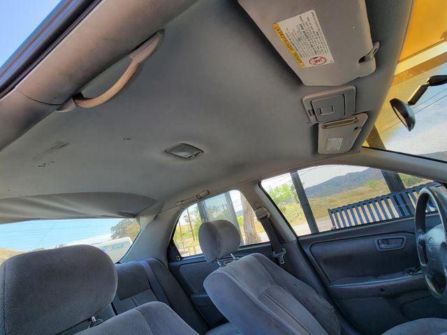 2000 Toyota Camry CE Santa Clarita, CA 25