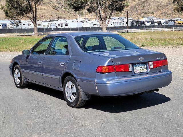2000 Toyota Camry CE Santa Clarita, CA 5