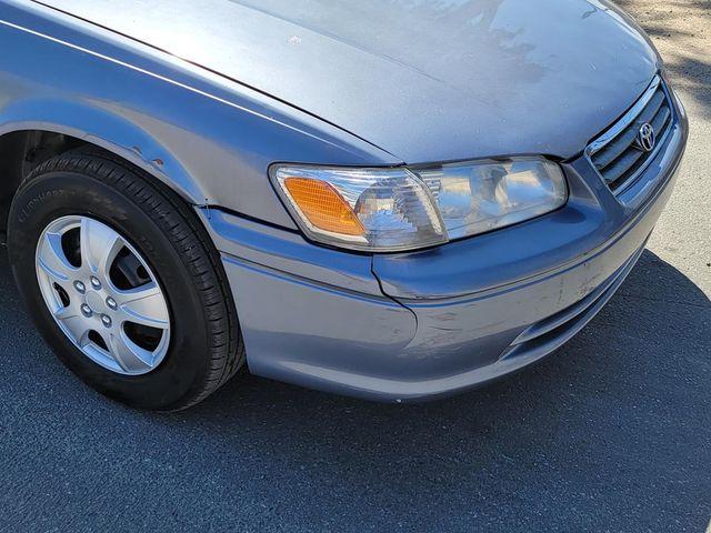 2000 Toyota Camry CE Santa Clarita, CA 27