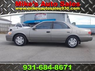 2000 Toyota Camry LE Shelbyville, TN