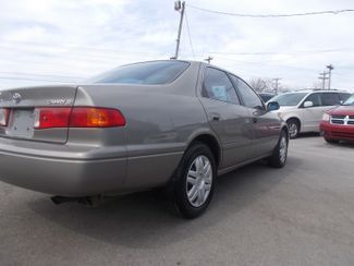 2000 Toyota Camry LE Shelbyville, TN 11