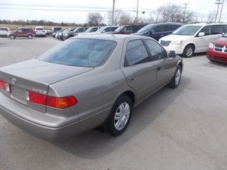 2000 Toyota Camry LE Shelbyville, TN 12