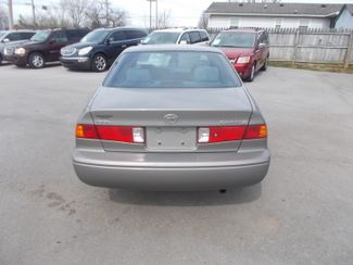 2000 Toyota Camry LE Shelbyville, TN 13