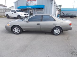 2000 Toyota Camry LE Shelbyville, TN 2