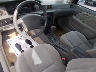 2000 Toyota Camry LE Shelbyville, TN 21