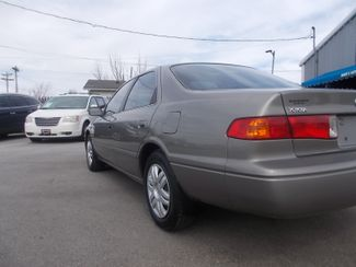 2000 Toyota Camry LE Shelbyville, TN 3