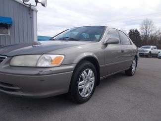 2000 Toyota Camry LE Shelbyville, TN 5