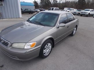 2000 Toyota Camry LE Shelbyville, TN 6