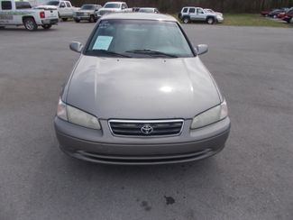 2000 Toyota Camry LE Shelbyville, TN 7