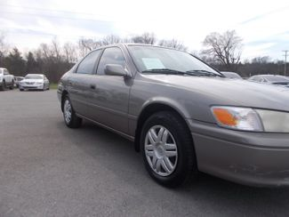 2000 Toyota Camry LE Shelbyville, TN 8