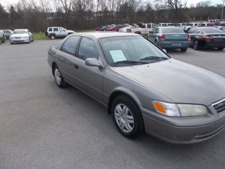 2000 Toyota Camry LE Shelbyville, TN 9
