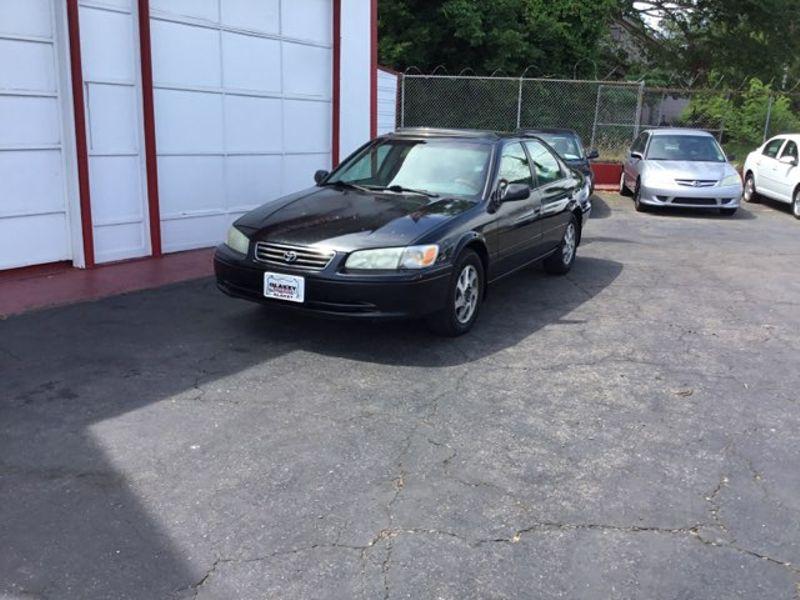 2000 Toyota Camry @price | Bossier City, LA | Blakey Auto Plex
