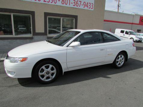 2000 Toyota Camry Solara SLE in , Utah