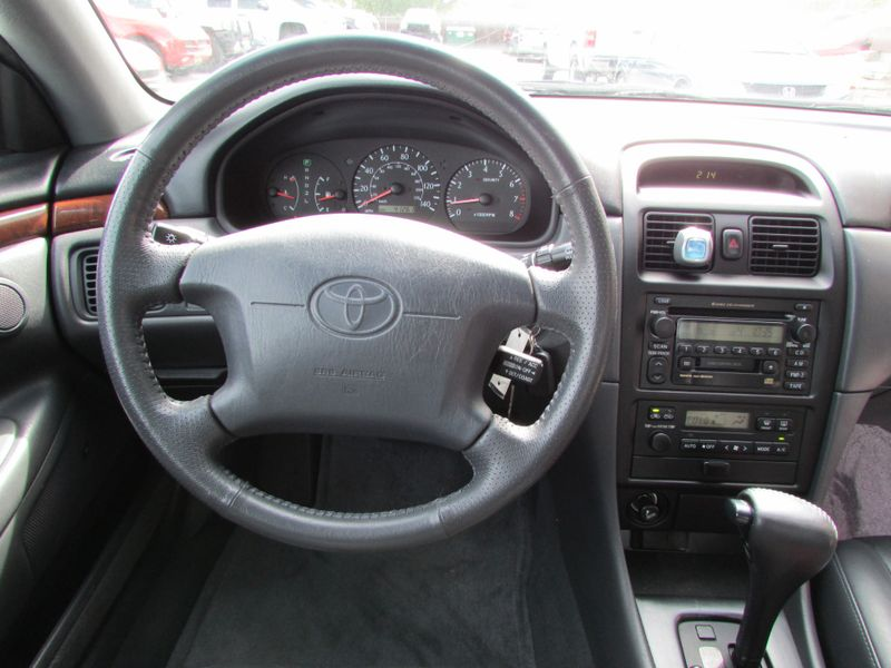2000 Toyota Camry Solara SLE  city Utah  Autos Inc  in , Utah
