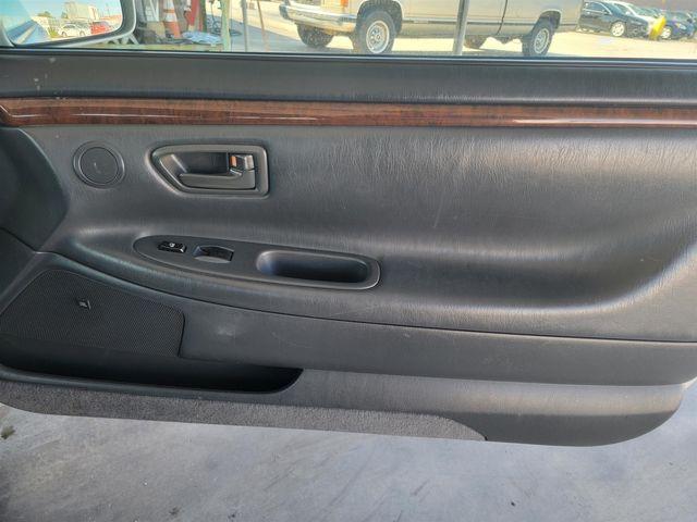 2000 Toyota Camry Solara SLE Gardena, California 13