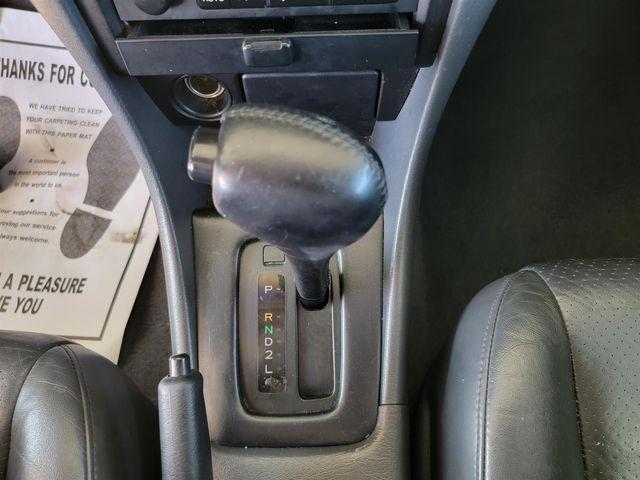 2000 Toyota Camry Solara SLE Gardena, California 7