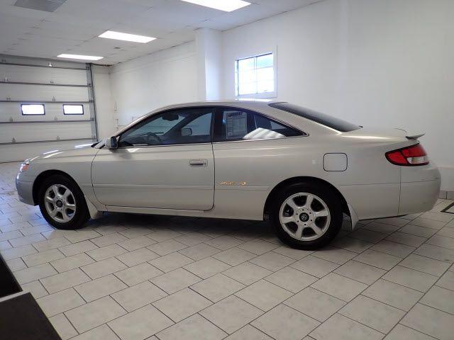 2000 Toyota Camry Solara SLE Lincoln, Nebraska 1