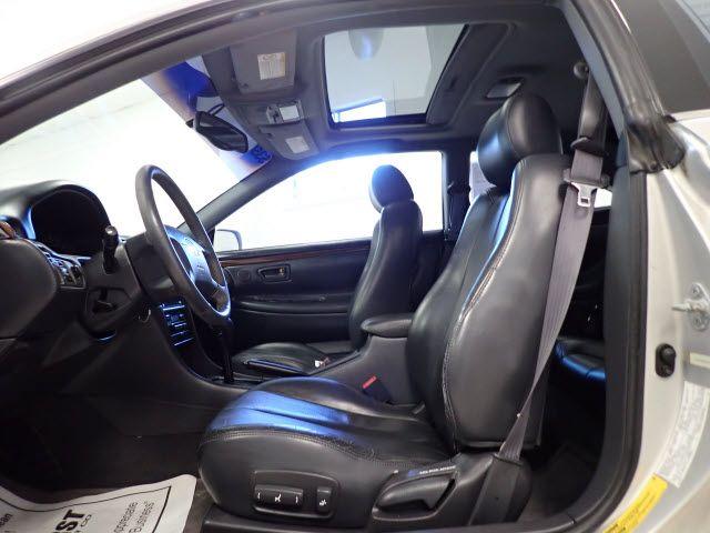 2000 Toyota Camry Solara SLE Lincoln, Nebraska 3