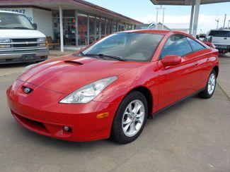 2000 Toyota Celica GT Fayetteville , Arkansas 1