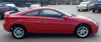 2000 Toyota Celica GT Fayetteville , Arkansas 3