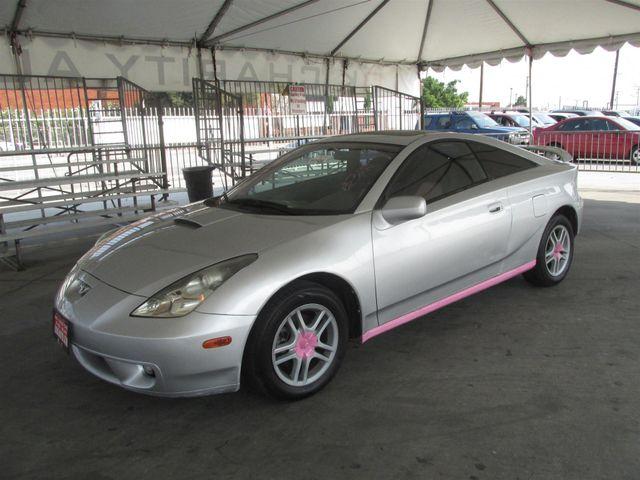 2000 Toyota Celica GTS Gardena, California