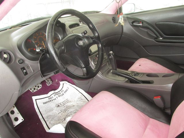 2000 Toyota Celica GTS Gardena, California 5