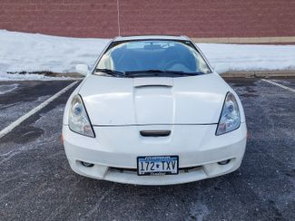 2000 Toyota Celica GTS Maple Grove, Minnesota 4