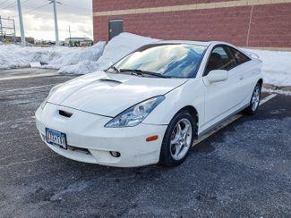 2000 Toyota Celica GTS Maple Grove, Minnesota 1