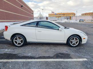 2000 Toyota Celica GTS Maple Grove, Minnesota 9