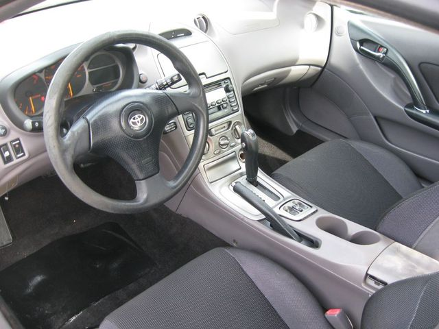 2000 Toyota Celica GT Richmond, Virginia 8