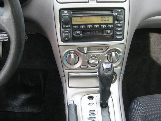 2000 Toyota Celica GT Richmond, Virginia 9