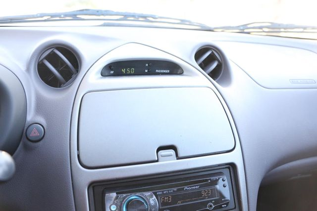 2000 Toyota Celica GTS Santa Clarita, CA 19