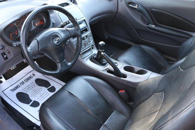 2000 Toyota Celica GTS Santa Clarita, CA 7