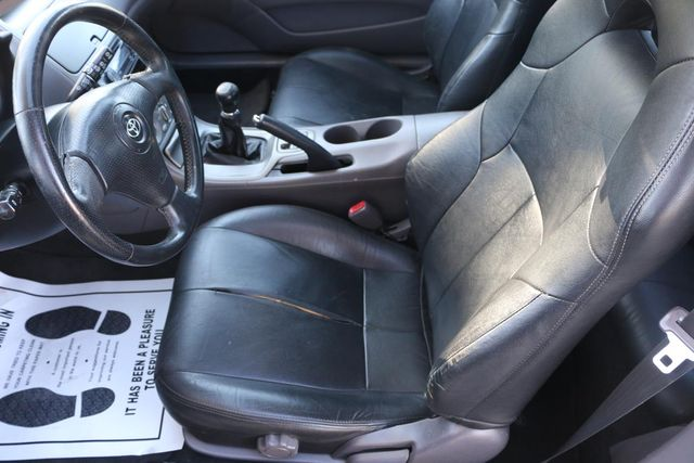 2000 Toyota Celica GTS Santa Clarita, CA 13