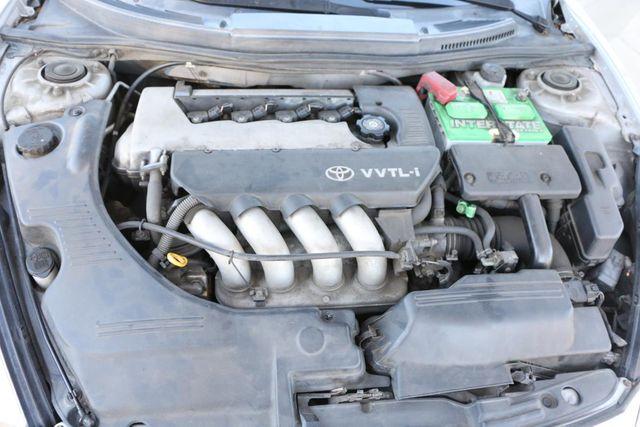 2000 Toyota Celica GTS Santa Clarita, CA 27
