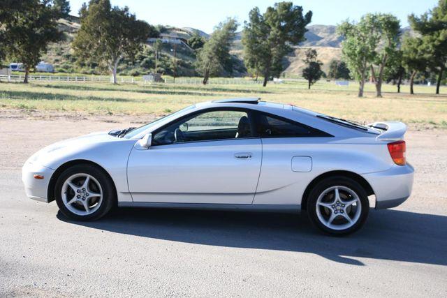 2000 Toyota Celica GTS Santa Clarita, CA 10