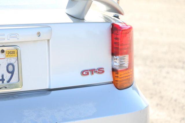 2000 Toyota Celica GTS Santa Clarita, CA 29