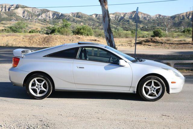 2000 Toyota Celica GTS Santa Clarita, CA 11