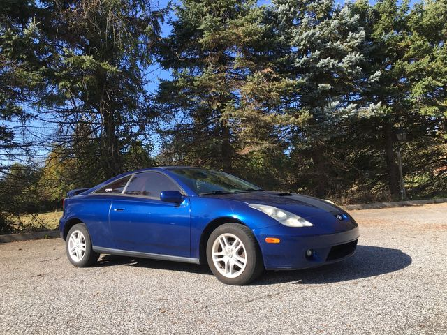 2000 Toyota Celica GT in West Chester, PA 19382