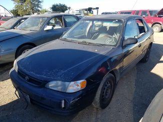 2000 Toyota Corolla VE in Orland, CA 95963